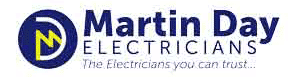 Martin Day Electrician